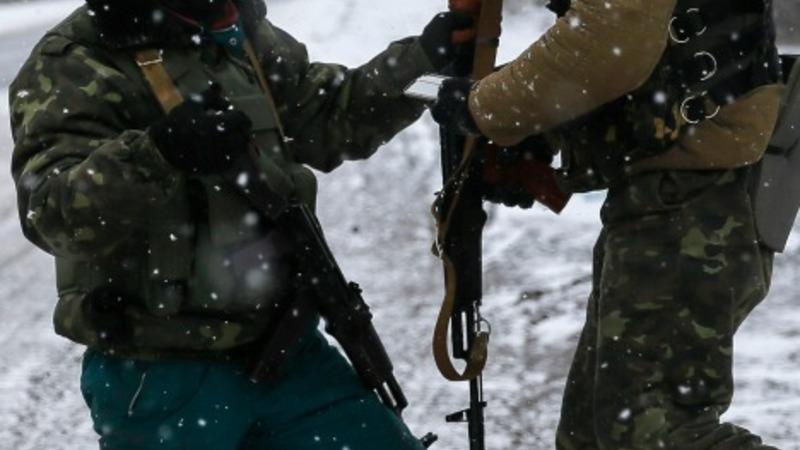 Ukraine ceasefire on the verge of collapse