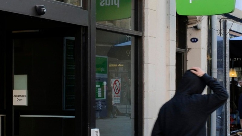 Youth unemployment crackdown in UK