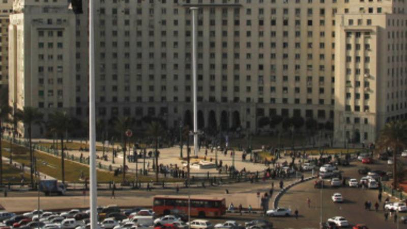 IMF vets Egypt economy