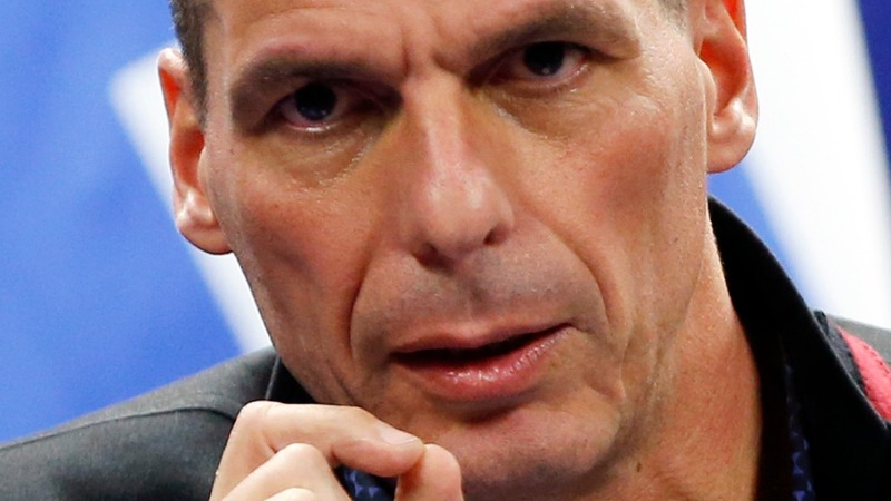 VERBATIM: Varoufakis on a European solution