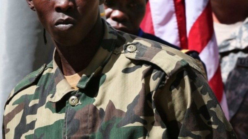 U.S. equipping Africans against Boko Haram
