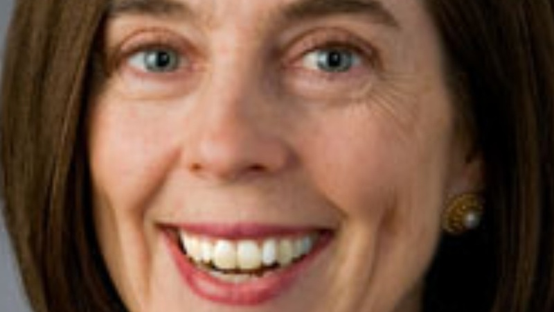 First openly bisexual governor takes office