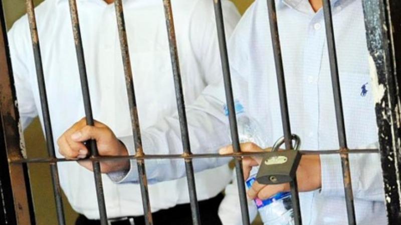 VERBATIM: A death row tug of war in Indonesia
