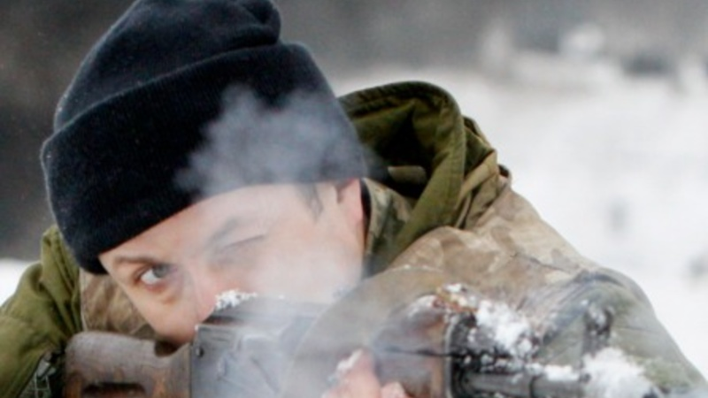 VERBATIM: Putin says truce should be upheld