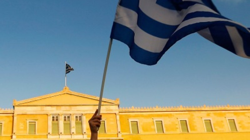 Greece and Germany trade blows over bailout
