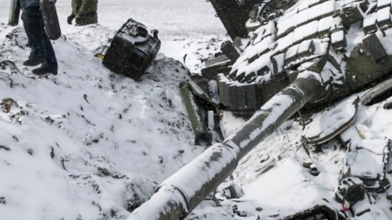 Grave concern as Ukraine ceasefire burns out