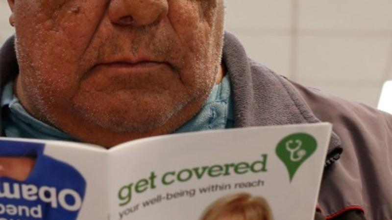 11.4 million sign up for Obamacare