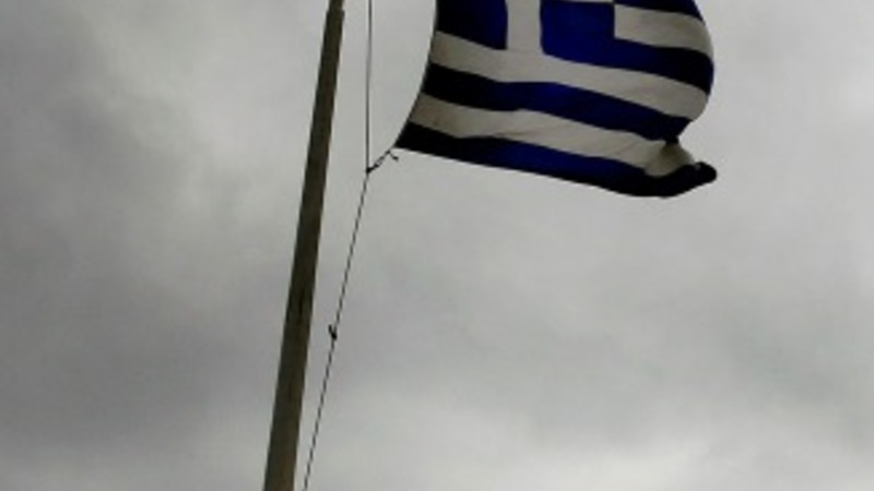 Greece to submit loan request to euro zone