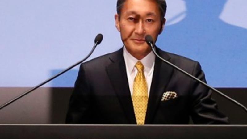Sony predicts 25-fold profit surge