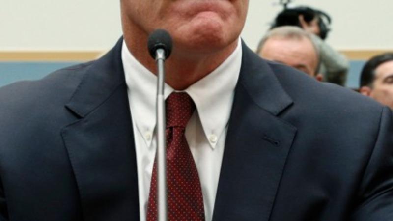Obama names Clancy to head Secret Service