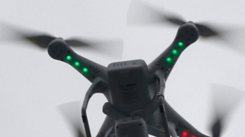 Lobbyists push for looser drone rules