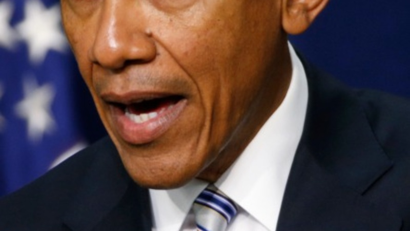 Obama says IS, al Qaeda don't represent Islam