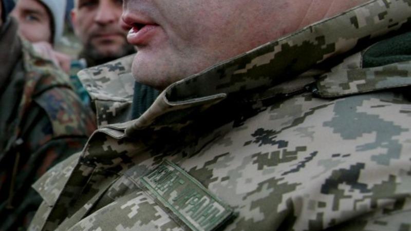 Poroshenko calls for UN intervention