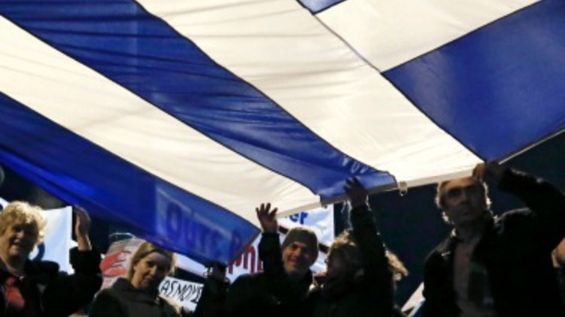Greece asks for loan extension
