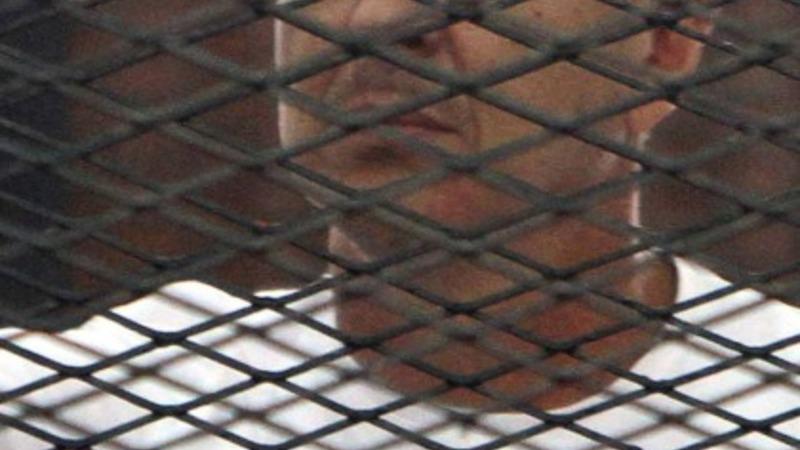 Freed Aljazeera journalist speaks out