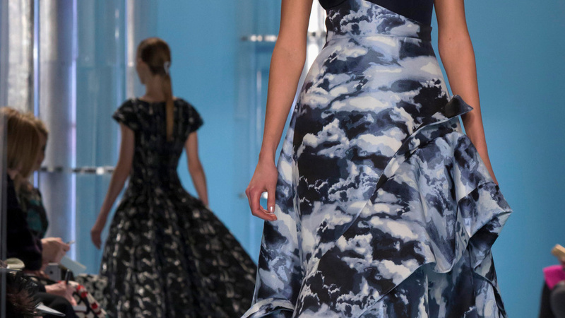 Fashion designers look for the Oscar nod