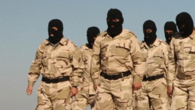 Pentagon reveals plan to take back Mosul
