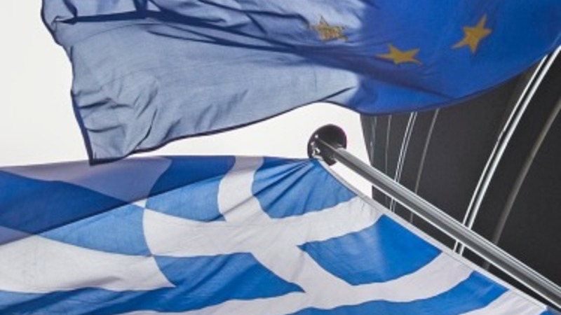 Crunch talks for Greece and euro zone