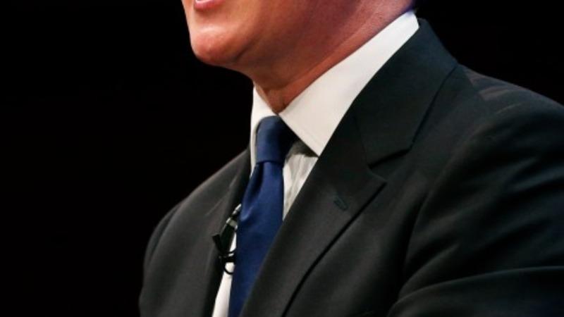 VERBATIM: David Cameron on missing girls