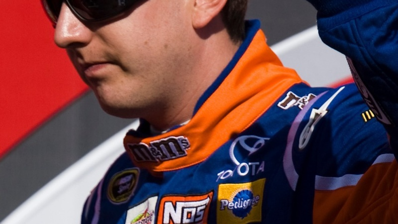Busch brothers sidelined at Daytona 500