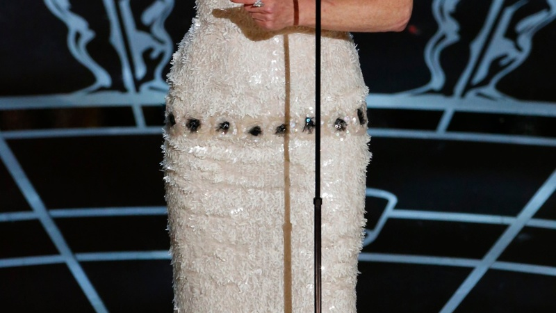 Oscars 2015: red carpet fashion