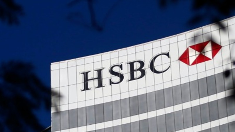 HSBC CEO holds Swiss bank account