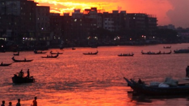 Scores dead in Bangladesh ferry crash
