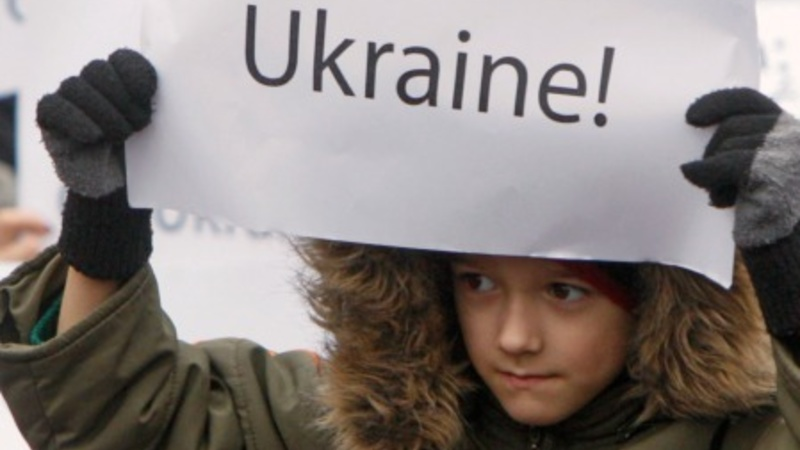 Ukraine fears unrest is spreading