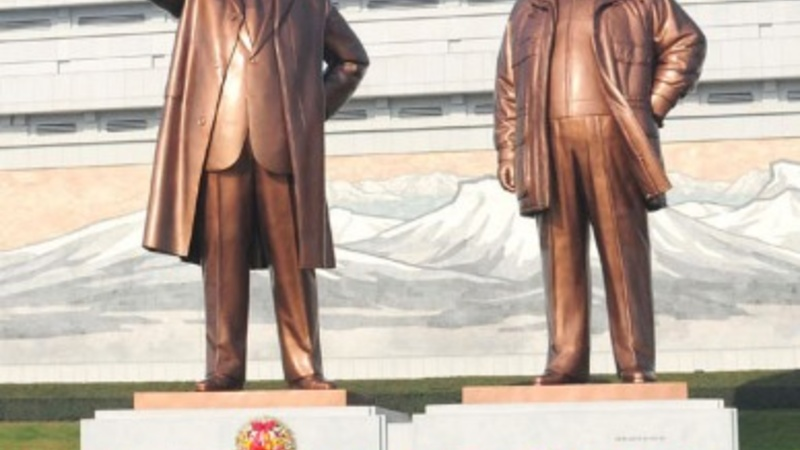 North Korea runs scared from Ebola