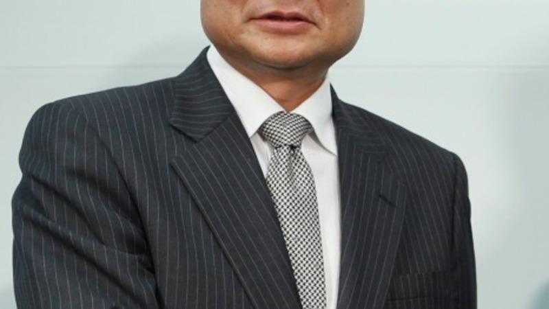 Honda CEO to step down