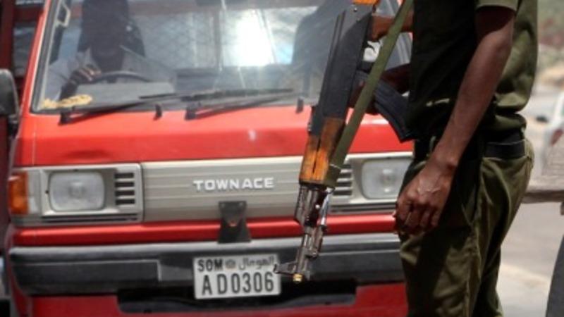 VERBATIM: Cooper on al Shabaab