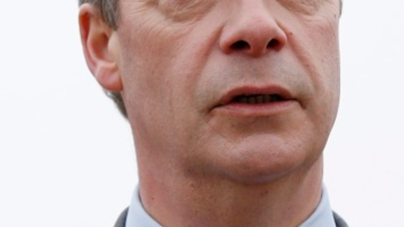 UKIP outlines election health policy