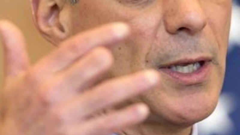 Emanuel spends big in re-election bid