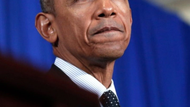 Obama: DHS funding cutoff would hit economy