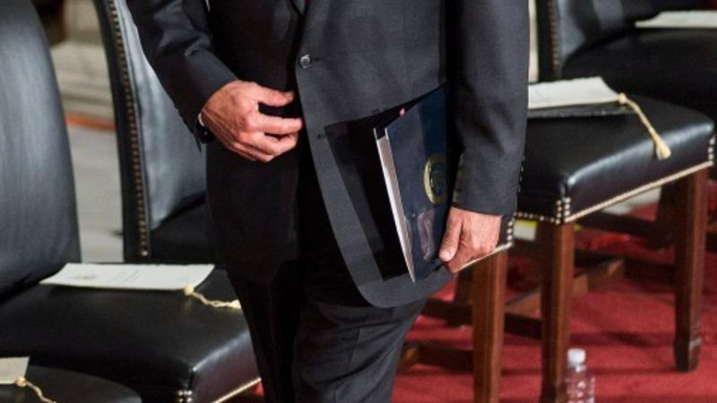 Homeland Security funding deadline looms