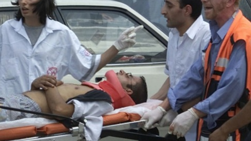 Palestinian groups ordered to pay attack victims