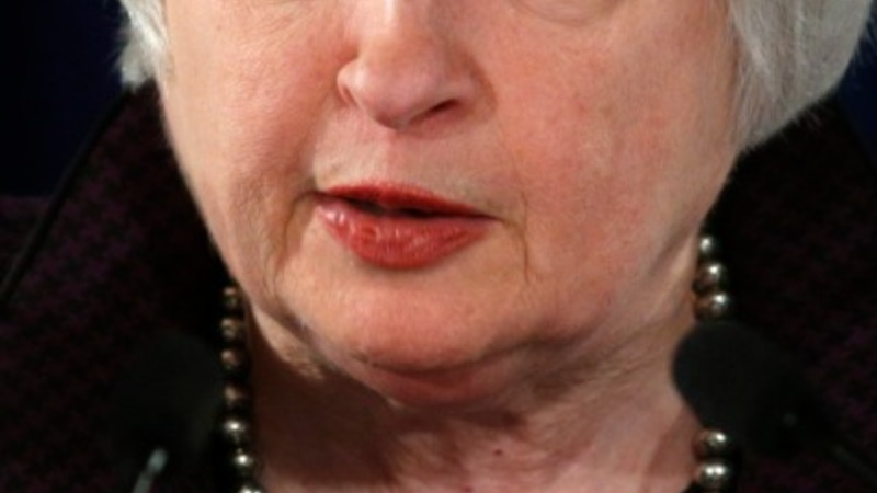 Yellen takes center stage as rate hikes loom