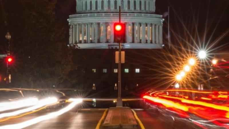 VERBATIM: Senate filibuster on DHS bill