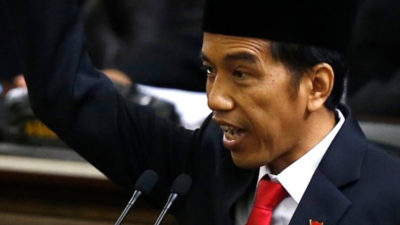 Widodo says no execution delay in Indonesia