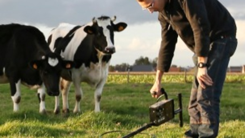 'Alarming' decline in UK farm production