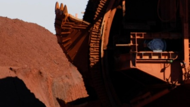 BHP Billiton profit slides on commodities slump