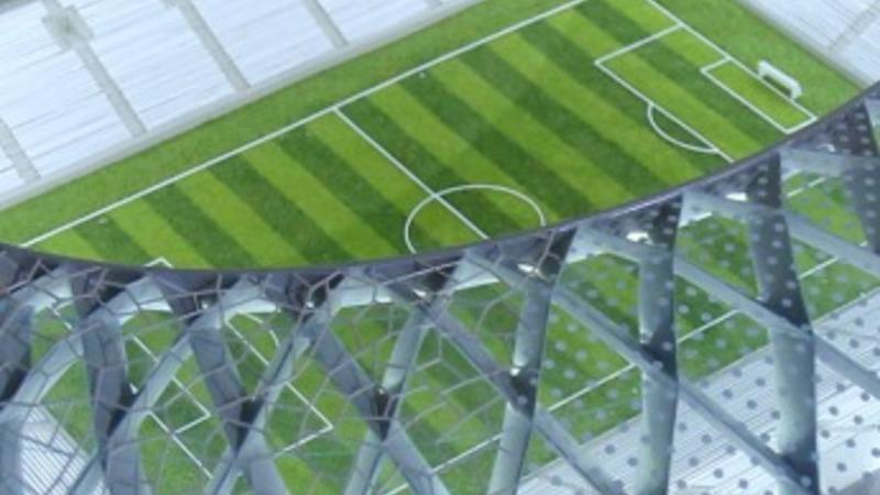 Play Qatar World Cup in winter - FIFA