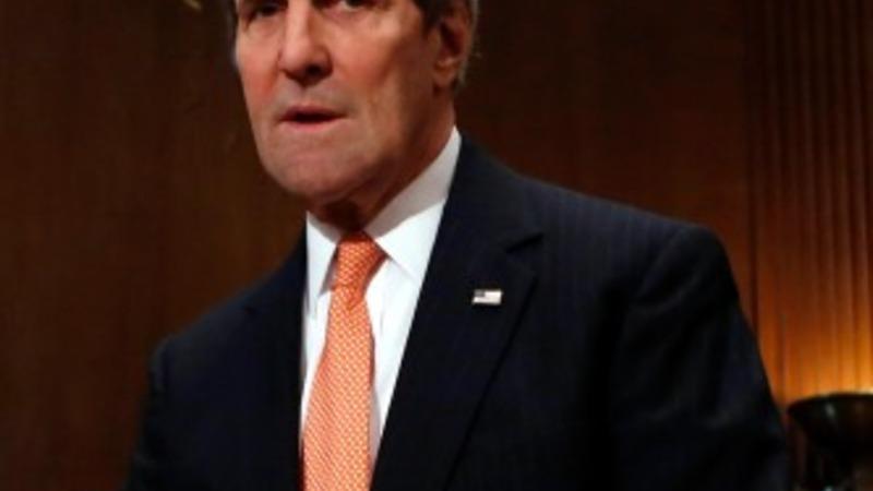 VERBATIM: Kerry on Russia's dangerous game
