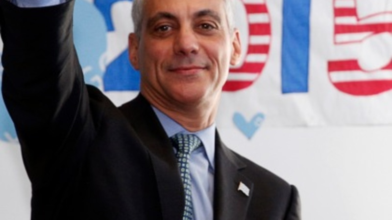 Big money, little victory for Chicago's mayor