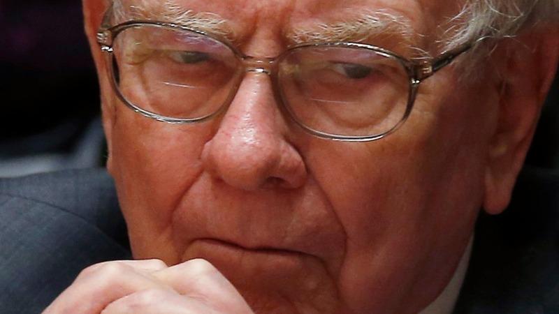 Warren Buffett sets sights on Germany