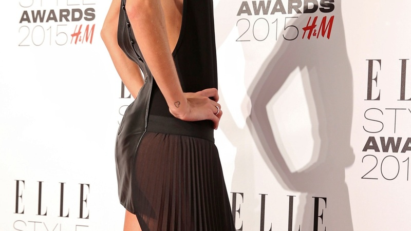 Fashionistas wow at Elle Style Awards