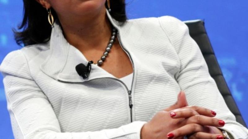 U.S.'s Rice: Netanyahu speech 'destructive'
