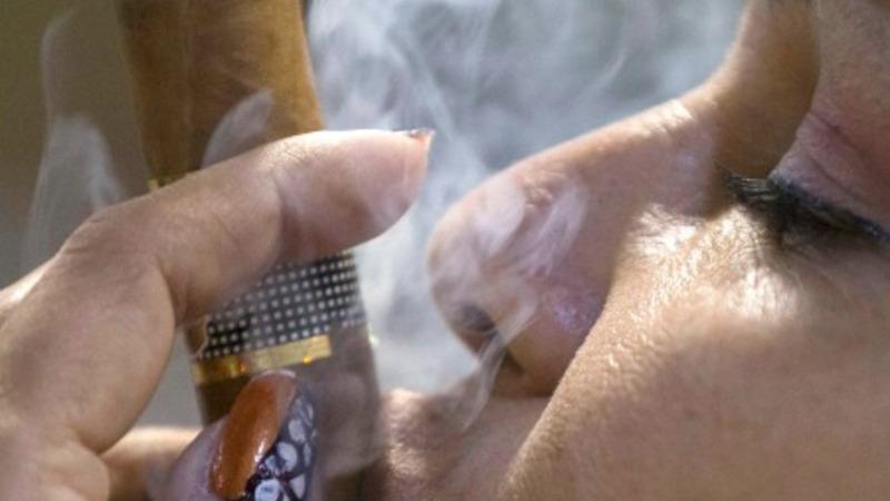 Cuban cigar makers eye U.S. market