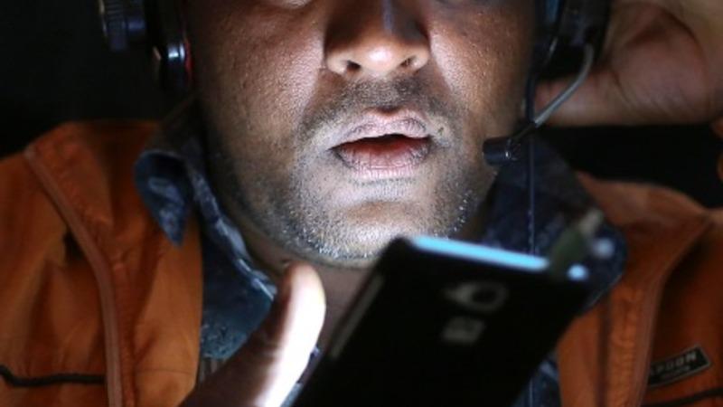 A digital link to Myanmar's human traffickers