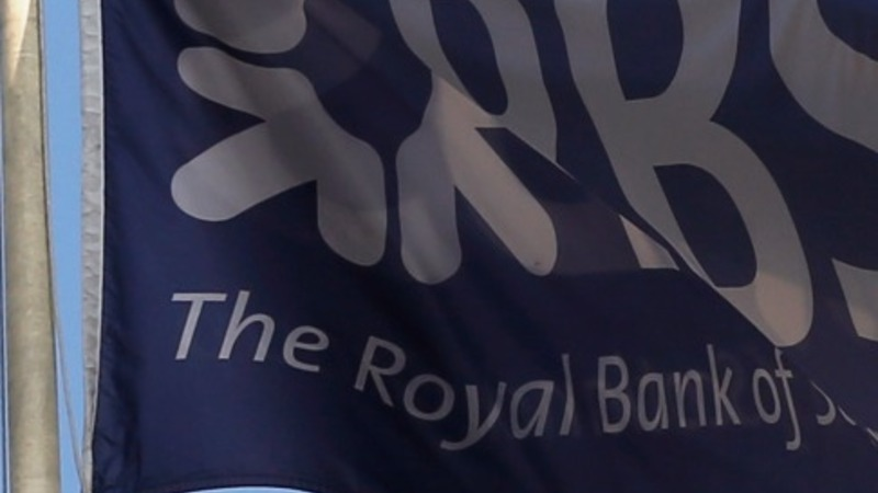 RBS boss to forgo £1 mln 'allowance'